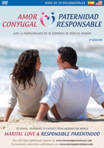 Serie Amor Conyugal y Paternidad Responsable
